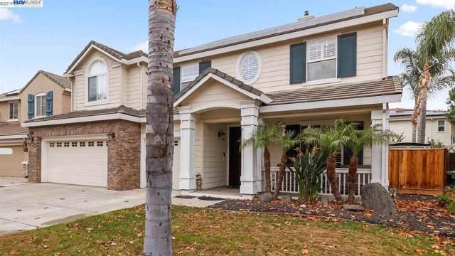 1210 Eastlake Circle, Tracy, CA 95304 (#BE40890267) :: The Goss Real Estate Group, Keller Williams Bay Area Estates