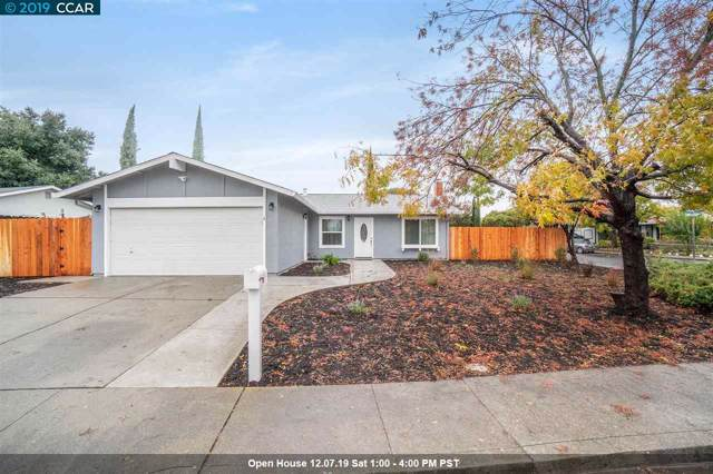 4 Chelsea Way, Pittsburg, CA 94565 (#CC40890279) :: The Kulda Real Estate Group