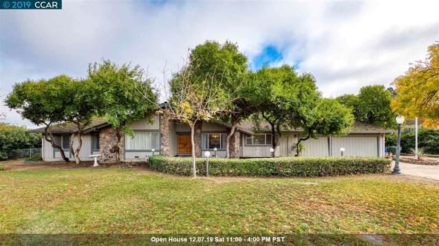 4590 Lariat Ln, Oakley, CA 94561 (#CC40890298) :: The Goss Real Estate Group, Keller Williams Bay Area Estates