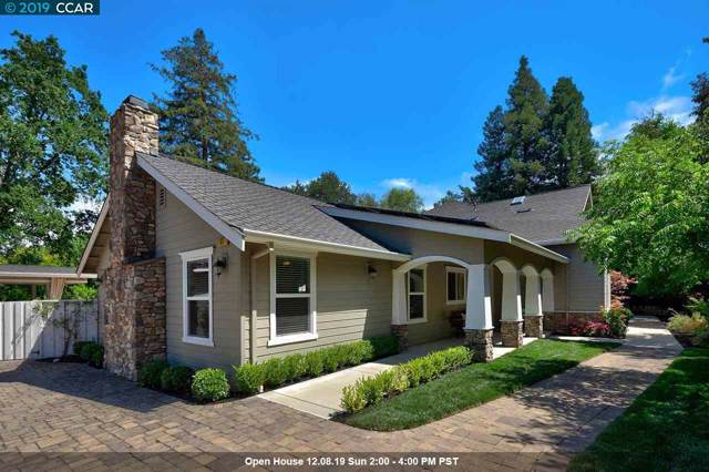 51 Castle Crest Road, Alamo, CA 94507 (#CC40890341) :: RE/MAX Real Estate Services