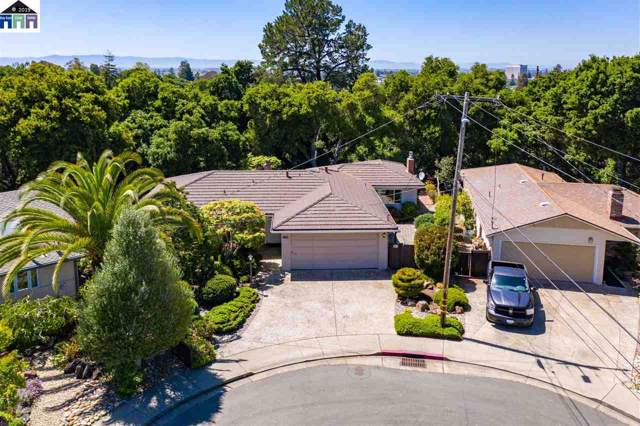 1723 Germaine  Court, Hayward, CA 94541 (#MR40890352) :: The Kulda Real Estate Group