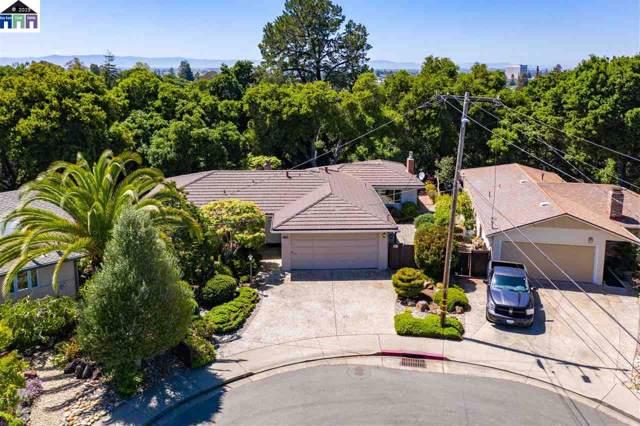 1723 Germaine  Court, Hayward, CA 94541 (#MR40890352) :: The Goss Real Estate Group, Keller Williams Bay Area Estates