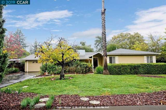 1941 Keswick Ln, Concord, CA 94518 (#CC40890393) :: RE/MAX Real Estate Services