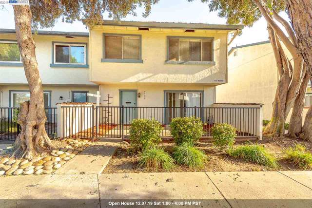 4520 Via Madrid, Union City, CA 94587 (#BE40890398) :: The Sean Cooper Real Estate Group