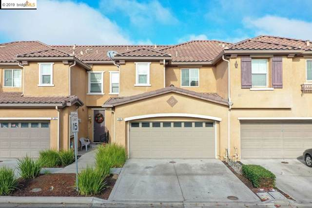 253 Washington Dr, Brentwood, CA 94513 (#EB40890435) :: The Sean Cooper Real Estate Group