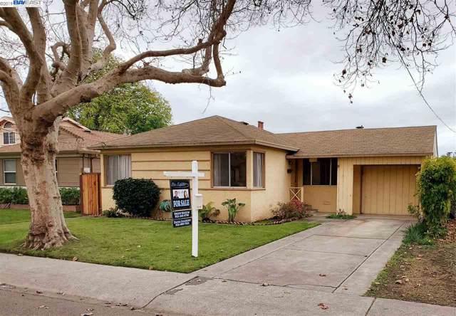 15739 Paseo Del Campo, San Lorenzo, CA 94580 (#BE40890436) :: The Sean Cooper Real Estate Group