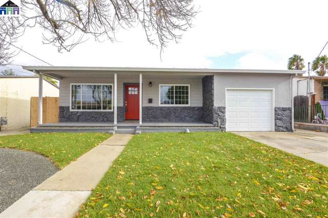 241 Mildred Ave, Pittsburg, CA 94565 (#MR40890437) :: The Sean Cooper Real Estate Group