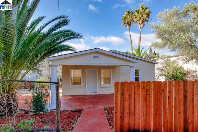 2222 Orange Street, Martinez, CA 94553 (#MR40890438) :: The Sean Cooper Real Estate Group