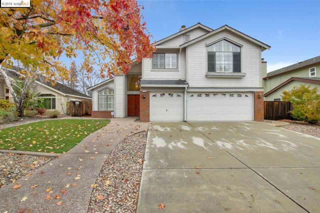 4663 Country Hills Dr, Antioch, CA 94531 (#EB40890439) :: The Sean Cooper Real Estate Group