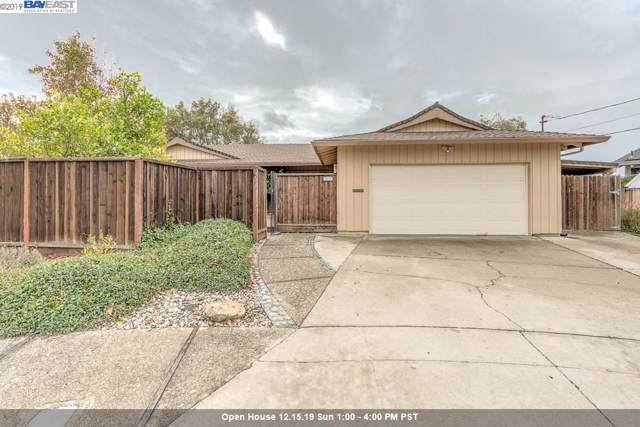 3070 Cromwell Pl, Hayward, CA 94542 (#BE40890454) :: The Sean Cooper Real Estate Group