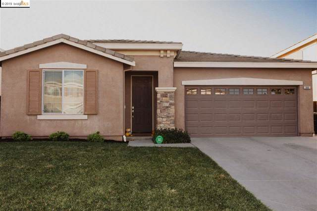305 Yellow Rose Cir, Oakley, CA 94561 (#EB40890455) :: The Sean Cooper Real Estate Group