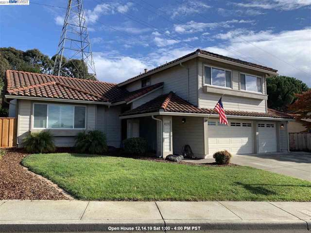 17716 Columbia Dr, Castro Valley, CA 94552 (#BE40890468) :: The Sean Cooper Real Estate Group