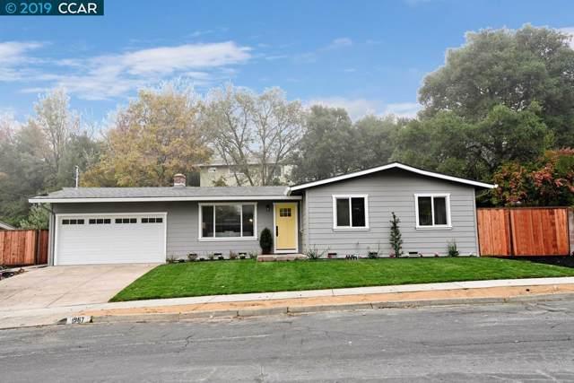 1967 Nicolette Ct, Martinez, CA 94553 (#CC40890472) :: The Sean Cooper Real Estate Group