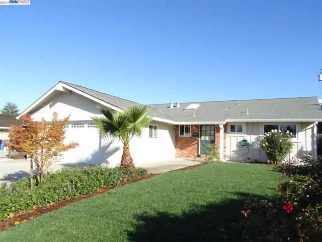 38872 Glenview Dr, Fremont, CA 94536 (#BE40890473) :: Strock Real Estate