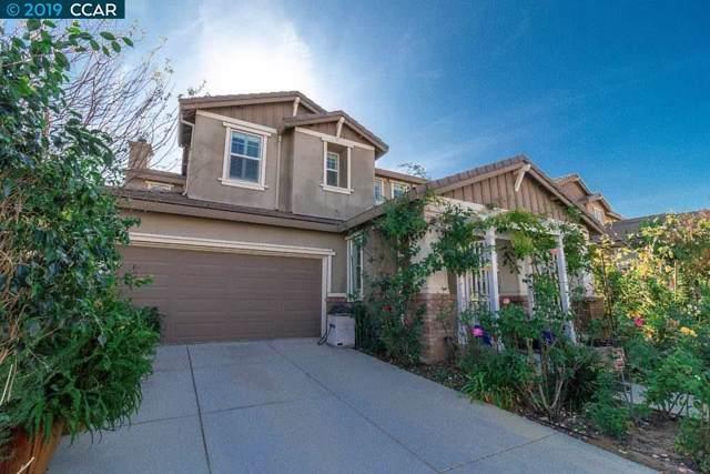 1056 Ashbridge Bay Dr, Pittsburg, CA 94565 (#CC40890475) :: The Sean Cooper Real Estate Group