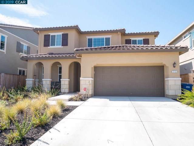 213 Wynn Street, Oakley, CA 94561 (#CC40890480) :: The Sean Cooper Real Estate Group