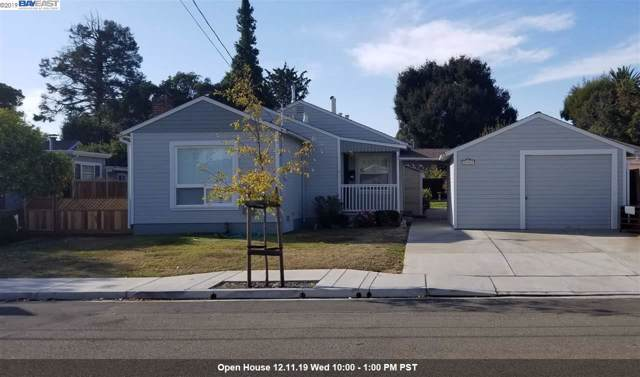 21463 Orange Ave, Castro Valley, CA 94546 (#BE40890491) :: Real Estate Experts