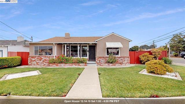 1208 Lucille St, San Leandro, CA 94577 (#BE40890507) :: Real Estate Experts