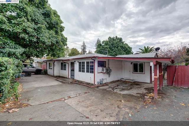 39021 Mission Boulevard, Fremont, CA 94539 (#BE40890512) :: Real Estate Experts