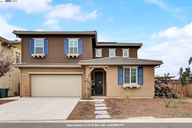 940 Pendleton Ct, Oakley, CA 94561 (#BE40890513) :: The Kulda Real Estate Group