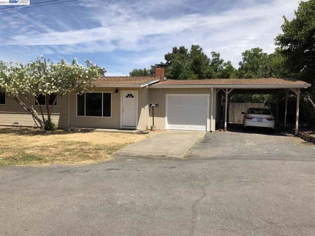 4151 Beryl Dr, Concord, CA 94518 (#BE40890541) :: The Sean Cooper Real Estate Group