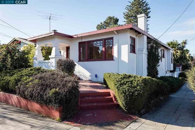 3000 Wheeler St, Berkeley, CA 94705 (#CC40890562) :: The Kulda Real Estate Group