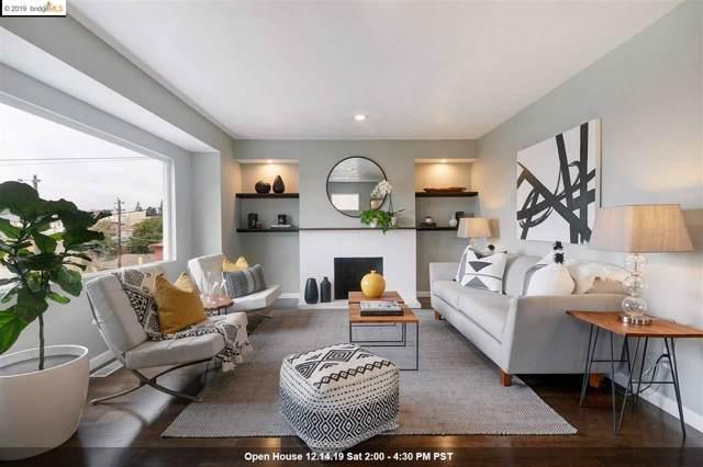 4030 Elston Ave, Oakland, CA 94602 (#EB40890565) :: The Sean Cooper Real Estate Group