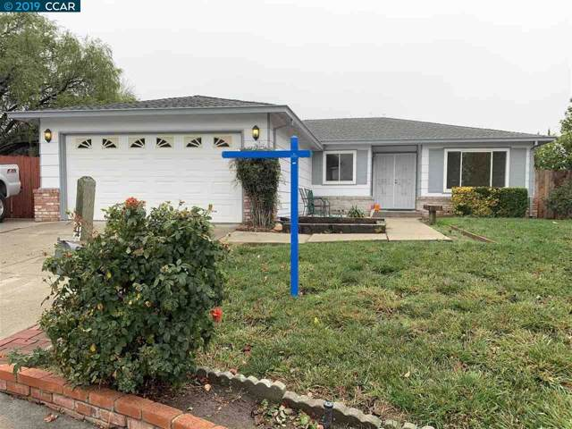 4126 Camelot Ct, Pittsburg, CA 94565 (#CC40890569) :: The Kulda Real Estate Group