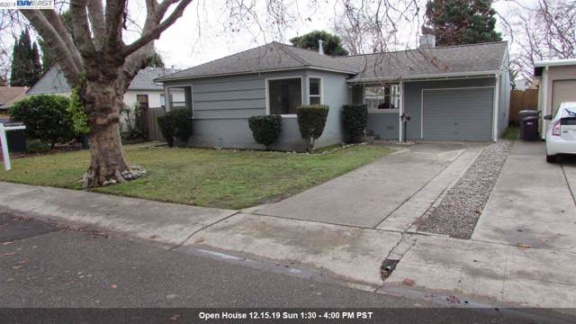 15749 Via Colusa, San Lorenzo, CA 94580 (#BE40890579) :: The Sean Cooper Real Estate Group