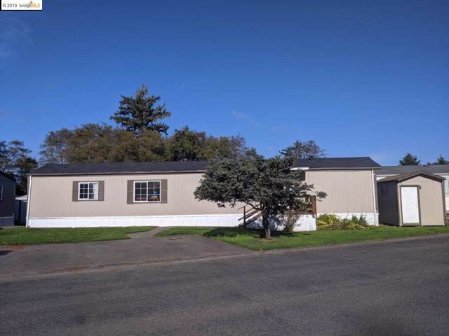 2580 Central Ave, MCKINLEYVILLE, CA 95519 (#EB40890593) :: The Sean Cooper Real Estate Group