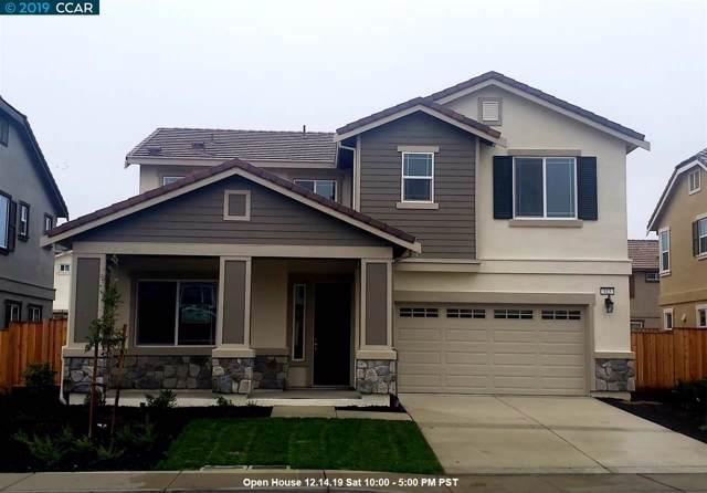 413 Diamond Peak Lane, Oakley, CA 94561 (#CC40890594) :: The Kulda Real Estate Group