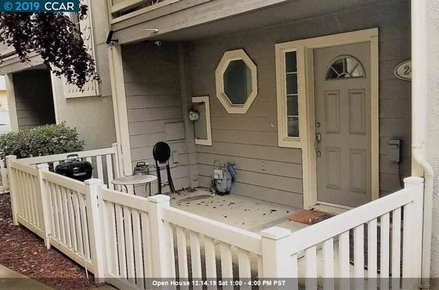 2436 Strohmeyer Ct, San Jose, CA 95116 (#CC40890607) :: The Goss Real Estate Group, Keller Williams Bay Area Estates