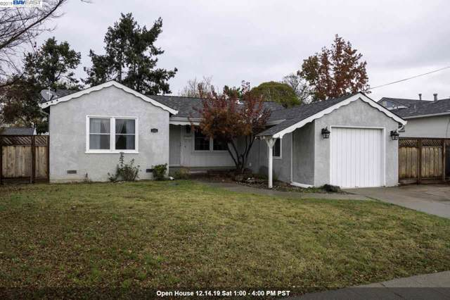 2316 Lessley Ave, Castro Valley, CA 94546 (#BE40890612) :: The Kulda Real Estate Group