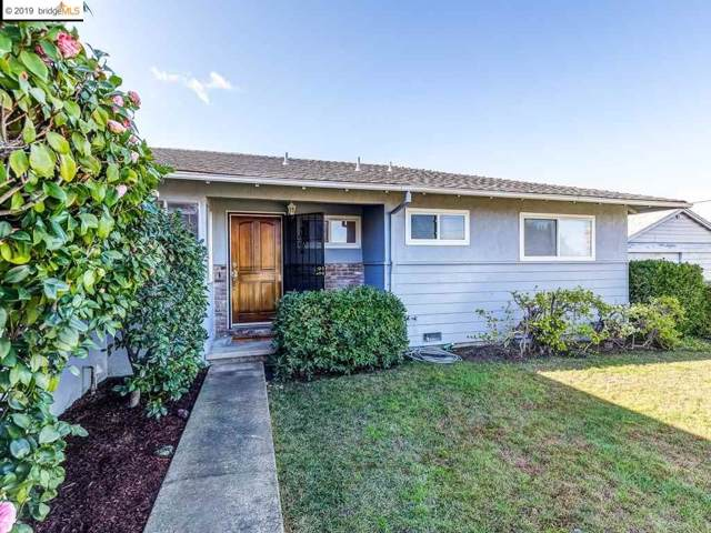 2744 Lincoln Ln, Antioch, CA 94509 (#EB40890617) :: The Kulda Real Estate Group