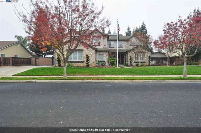 1404 Sweetbriar Ct, Brentwood, CA 94513 (#BE40890626) :: Maxreal Cupertino