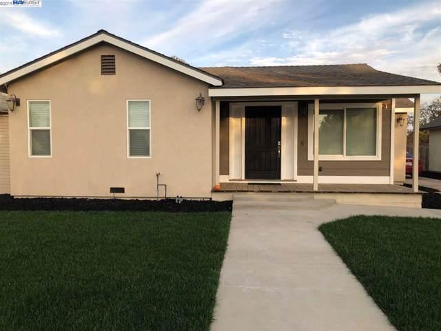 2118 6th, Hughson, CA 95326 (#BE40890658) :: The Kulda Real Estate Group