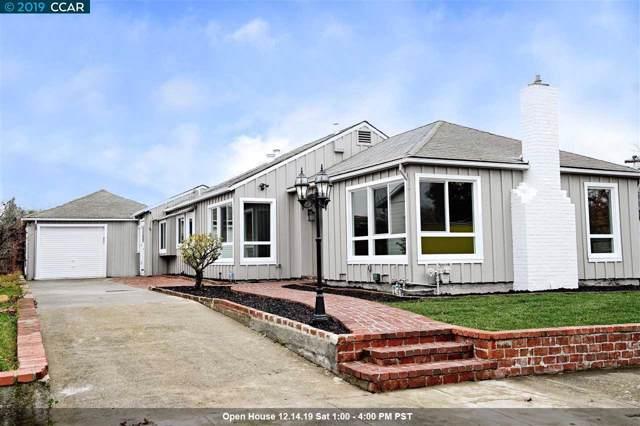 31 Park Lane, Antioch, CA 94509 (#CC40890682) :: The Kulda Real Estate Group