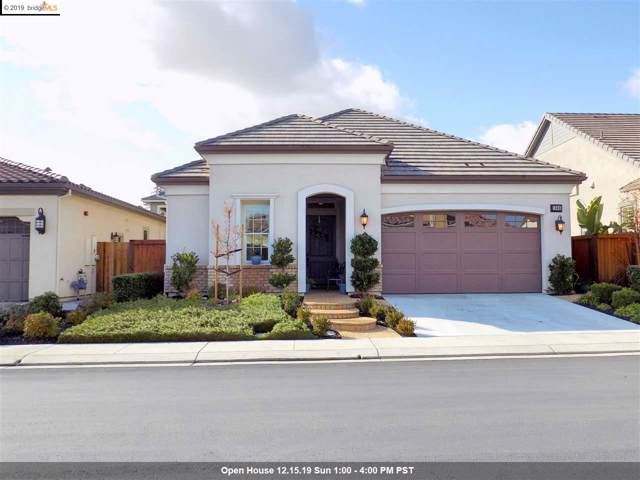 1608 Chianti Ln, Brentwood, CA 94513 (#EB40890699) :: The Kulda Real Estate Group