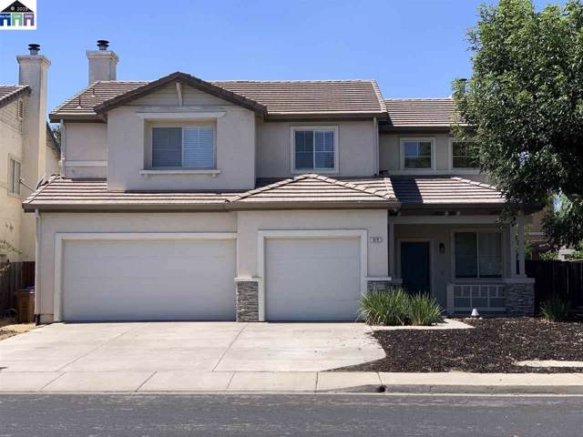 819 Springhaven Dr, Brentwood, CA 94513 (#MR40890728) :: Maxreal Cupertino
