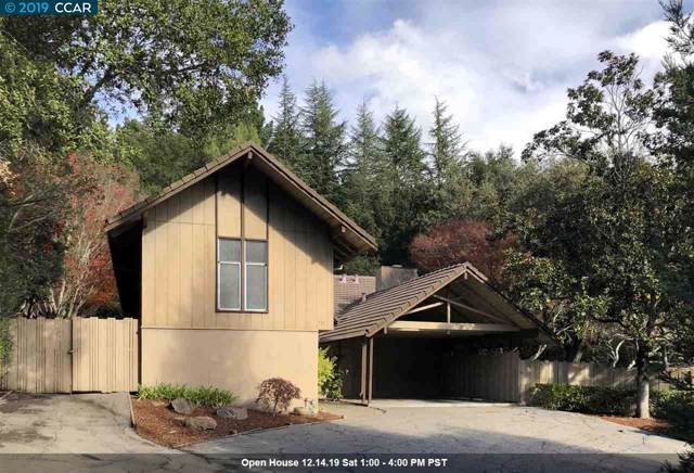 121 Bates Court, Orinda, CA 94563 (#CC40890743) :: The Kulda Real Estate Group