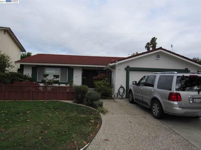 1324 Morrill Ave, San Jose, CA 95132 (#BE40890746) :: The Kulda Real Estate Group