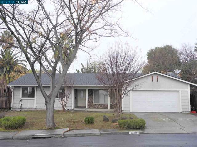 3524 Brookdale Ct, Antioch, CA 94509 (#CC40890747) :: The Kulda Real Estate Group