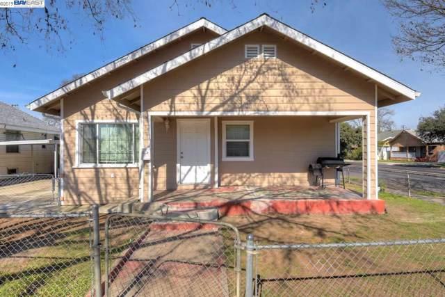 1245 E Poplar, Stockton, CA 95210 (#BE40890749) :: The Kulda Real Estate Group