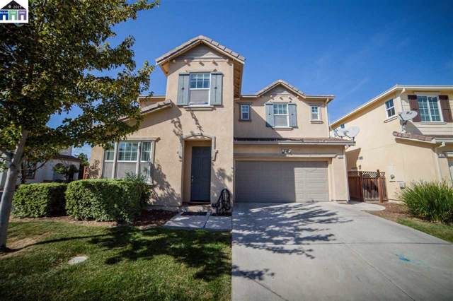 1050 Bending Willow Way, Pittsburg, CA 94565 (#MR40890761) :: The Kulda Real Estate Group