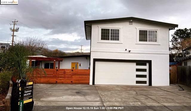 1557 Jupiter Way, Milpitas, CA 95035 (#EB40890773) :: The Kulda Real Estate Group