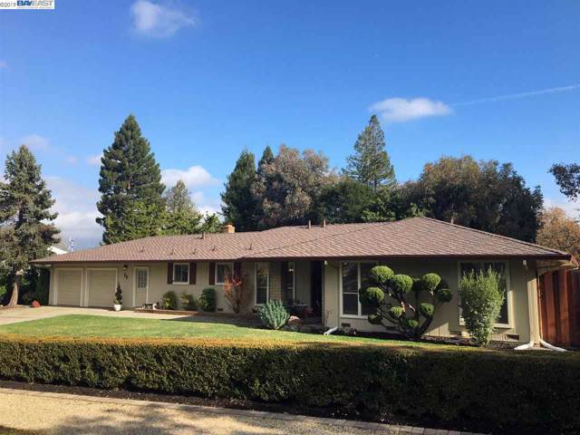 33 Cambra Ct, Danville, CA 94526 (#BE40890789) :: Real Estate Experts