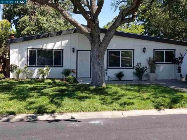 142 Diablo Ct, Pleasant Hill, CA 94523 (#CC40890798) :: Keller Williams - The Rose Group