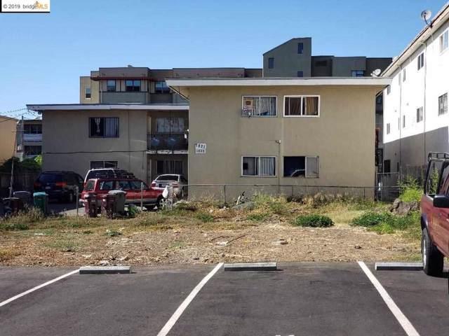 1825 28th Avenue, Oakland, CA 94601 (#EB40890820) :: The Kulda Real Estate Group