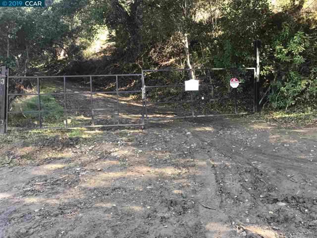 4937 Crow Canyon Rd, Castro Valley, CA 94552 (#CC40890945) :: Strock Real Estate