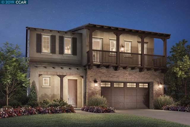 , Dublin, CA 94582 (#CC40891007) :: Strock Real Estate